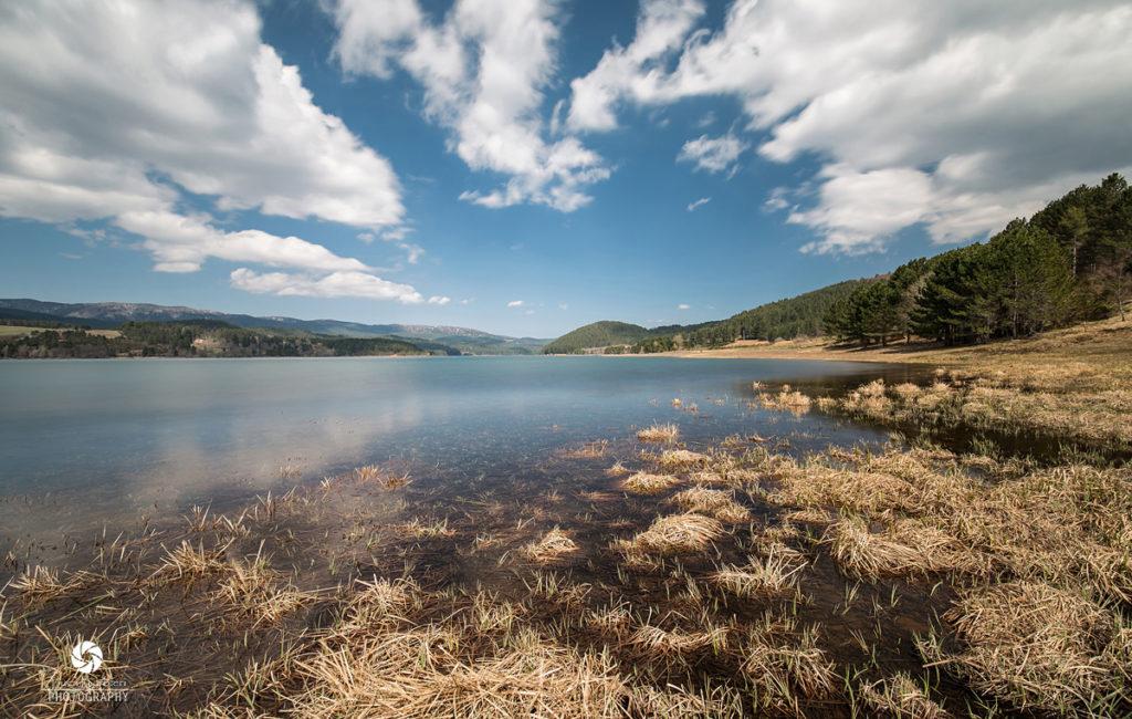 Arvo Lake
