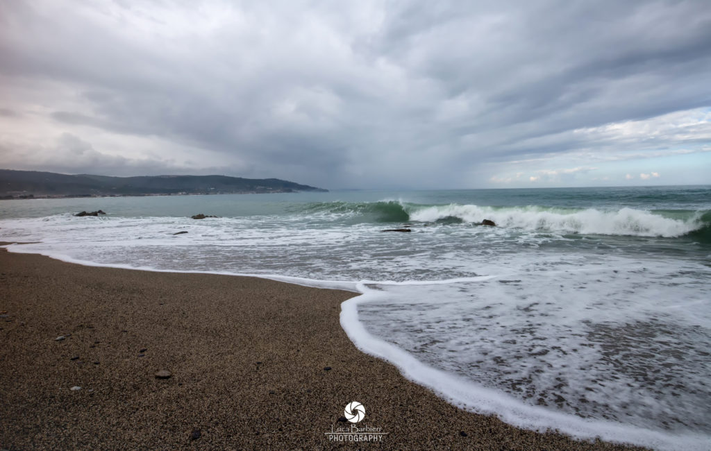 Soverato Beach