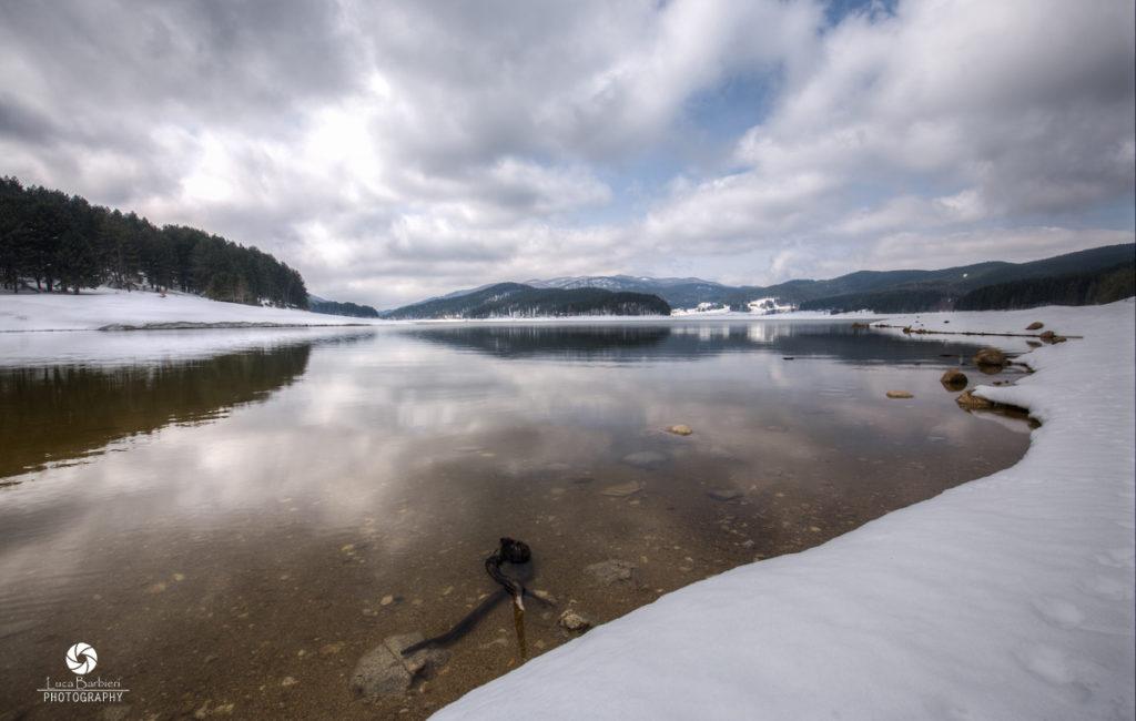 Passante Lake